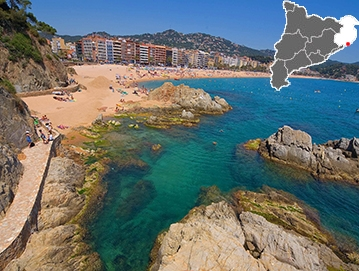 Lloret de Mar: See profile